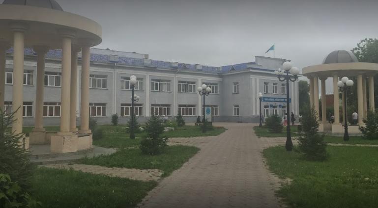 Петропавловский городской дом культуры