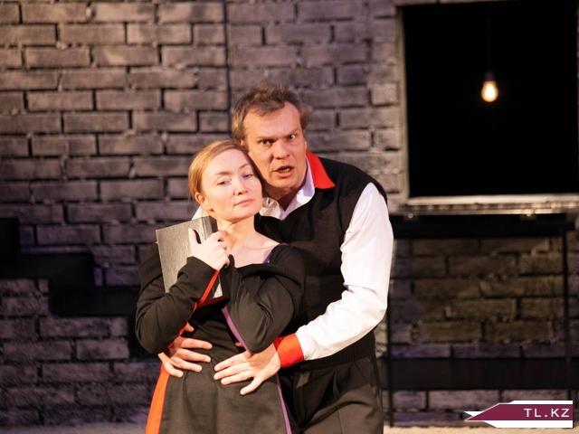 Малые супружеские злодеяния, Государственный академический русский театр драмы имени М. Лермонтова