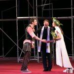 Ромео и Джульетта, Государственный академический русский театр драмы имени М. Лермонтова