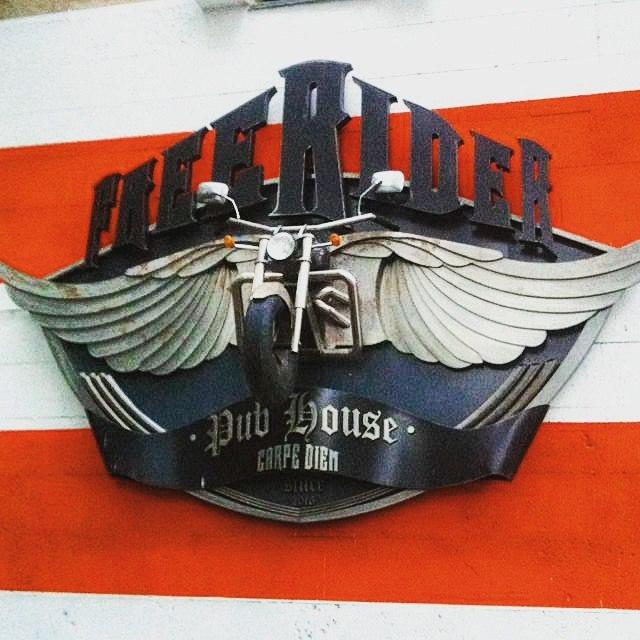 Pub House Freerider