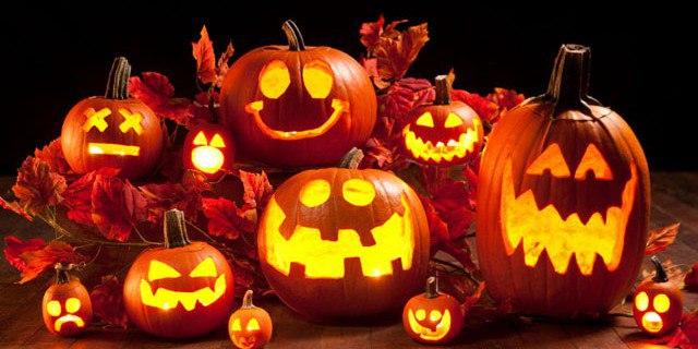 Halloween на Фурманова 77