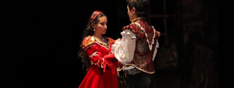 """""""Ромео мен Джульетта"""""""