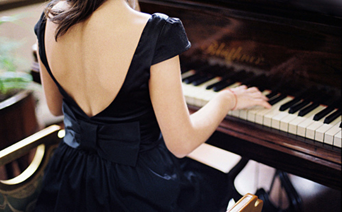 Вечер музыки для тромбона и фортепиано