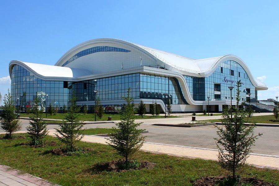 Караганды-Арена