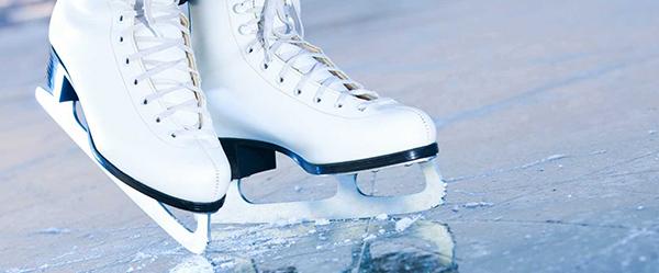 Грандиозное ледовое шоу