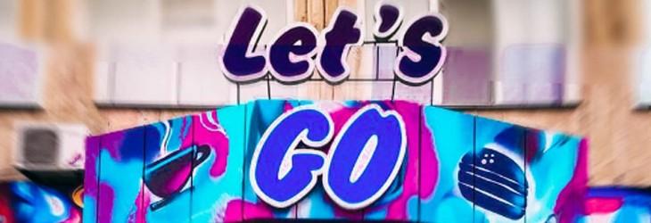 Let's Go (Летс Гоу) Костанай