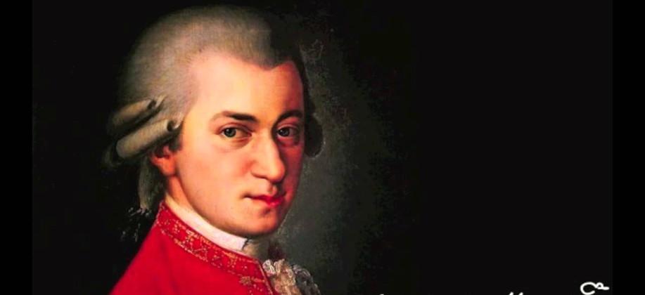 Музыка В. Моцарта периода его творческой зрелости. Ведущий - С.С. Стазаев.