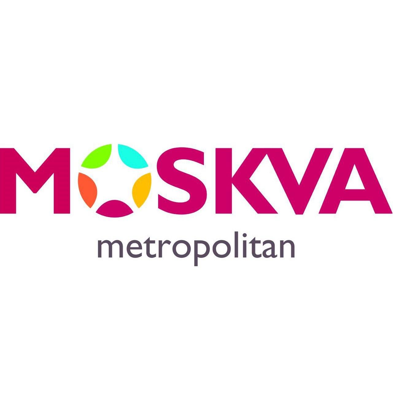 ТРЦ Moskva Metropolitan