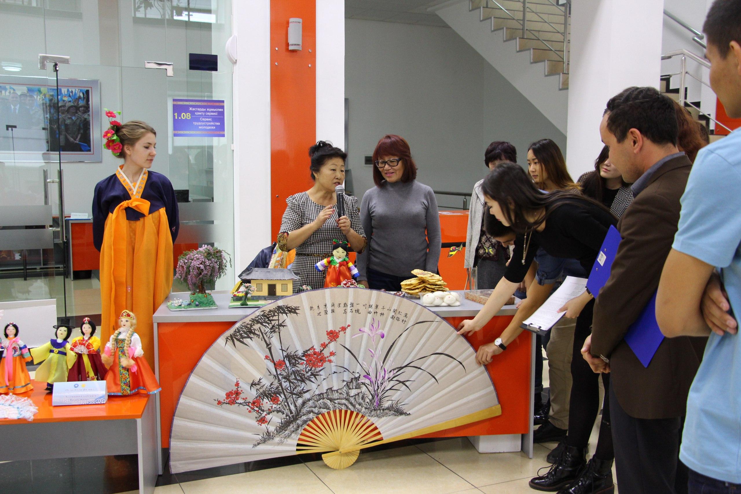 Центр развития молодежных инициатив