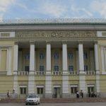 Театр оперы и балета им. Абая