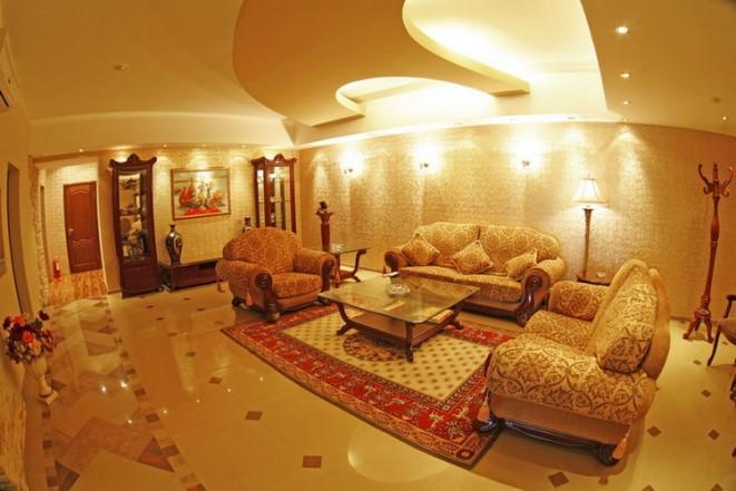 Гостиничный комплекс «Достар Әлем»