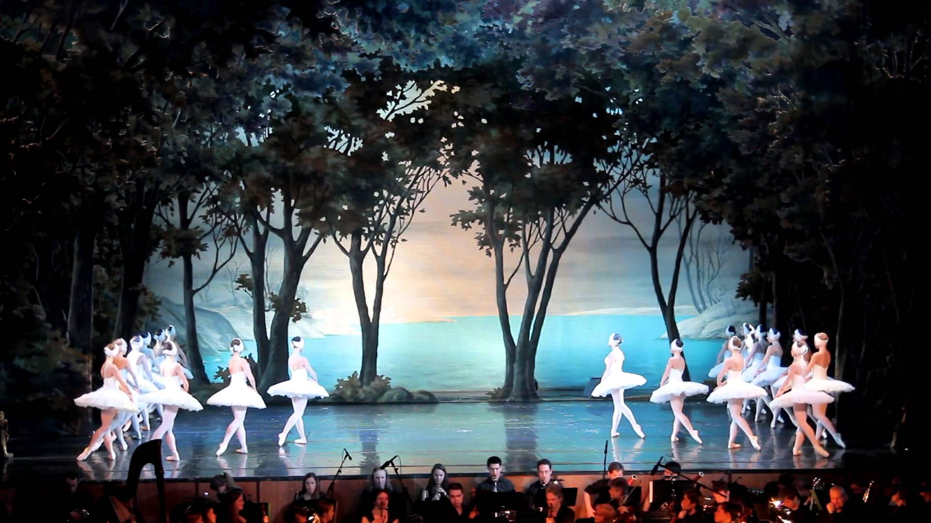 Вечер классического балета