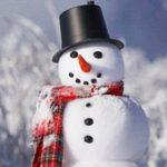 Кому нужен снеговик