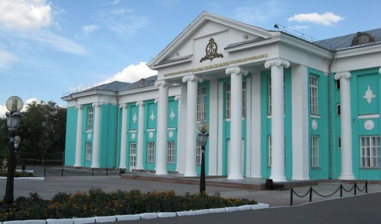Северо-Казахстанский областной казахский музыкально-драматический театр имени Сабита Муканова