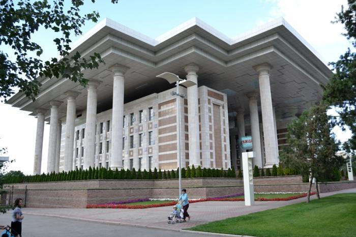 Фонд Первого Президента Республики Казахстан-Лидера Нации