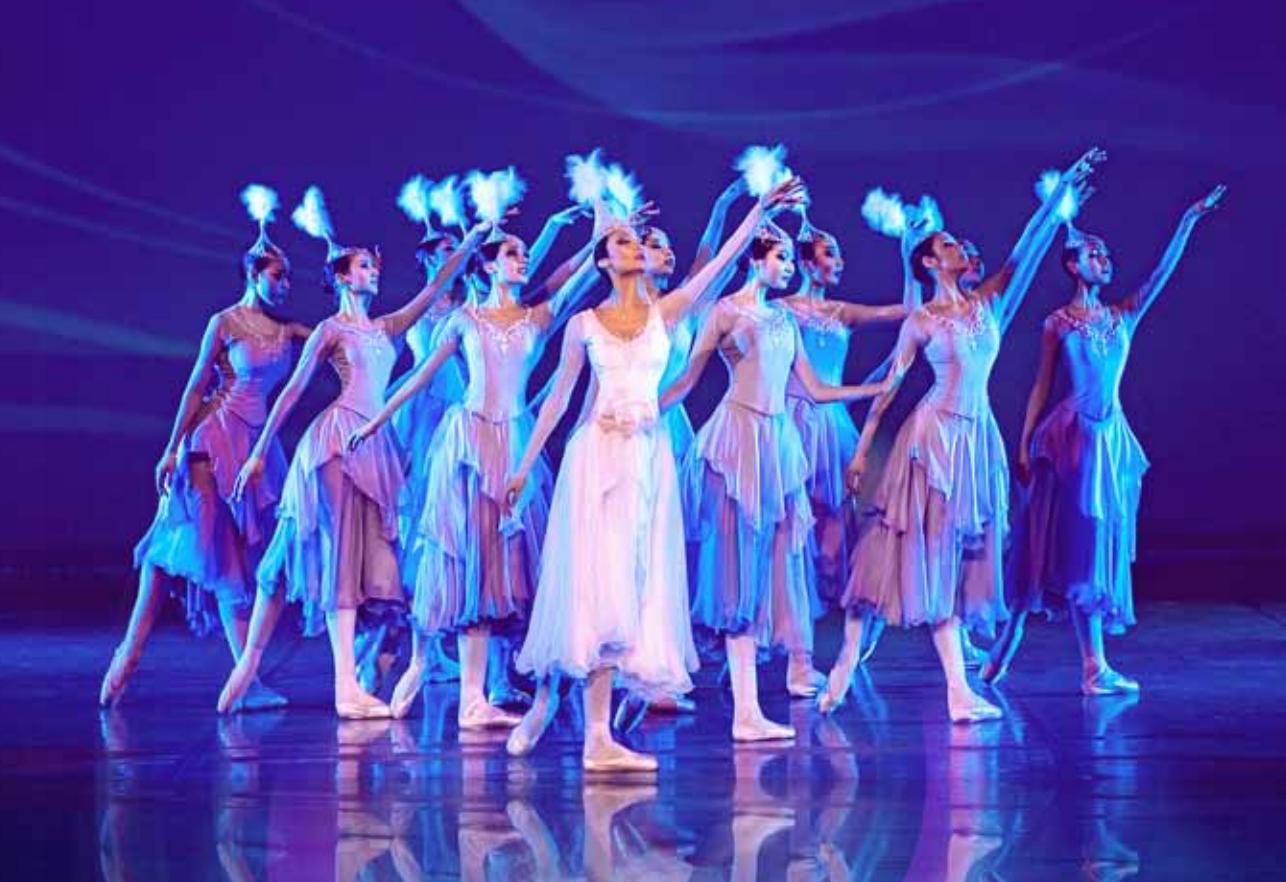 Астана Балет GALA