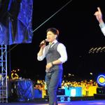 Концерт звезд казахстанской эстрады