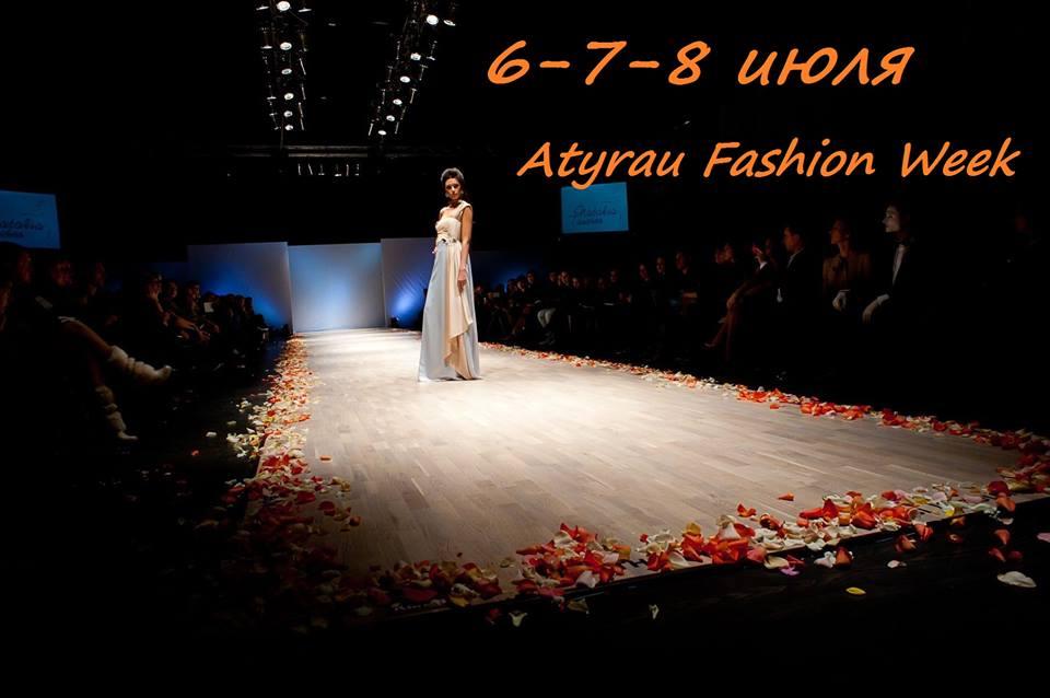 Atyrau Fashion Week