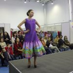 Fashion Expo Astana 2017