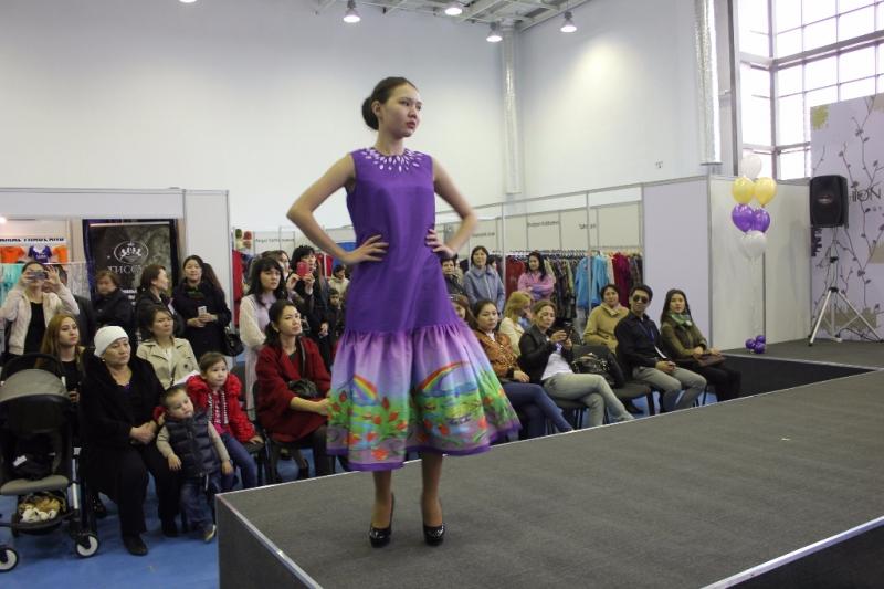 Fashion Expo Astana 2017