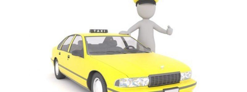 Мастер-класс для водителей такси