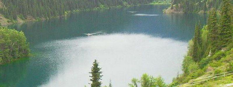 Кольсайские озера + Каинды