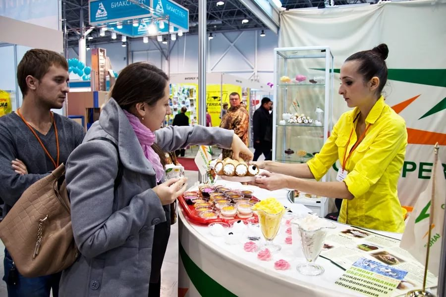 """KazFOOD 2017"" и ""Kazakhstan International Halal Expo 2017"""