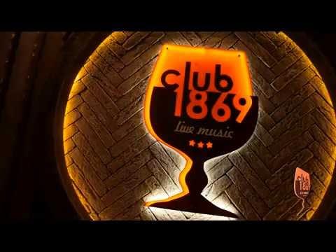 Live music club 1869