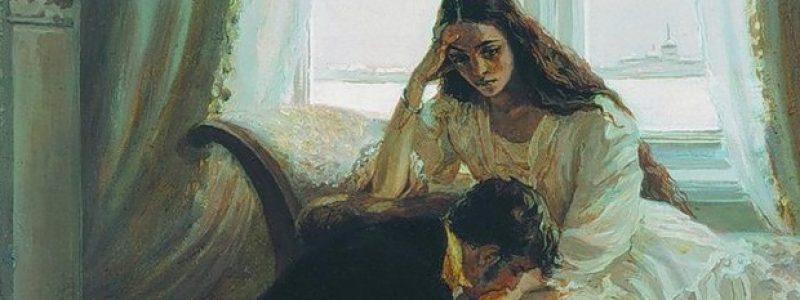 ПРЕМЬЕРА А. С. Пушкин «Евгений Онегин»