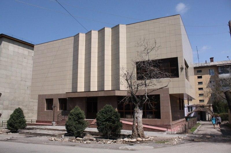 Театр-студия «Оркен»