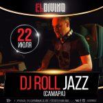 DJ ROLL JAZZ