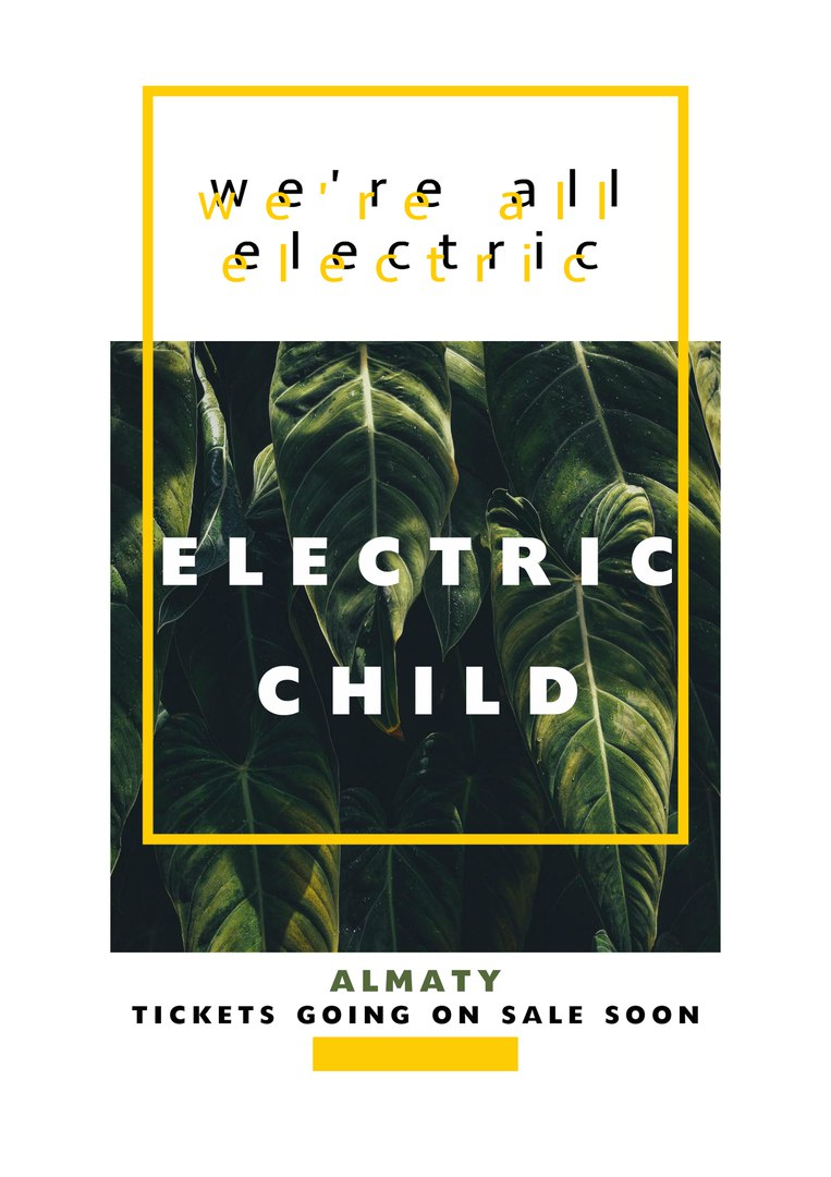 Electric Child