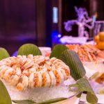 Праздничный бранч и ужин в The Ritz-Carlton