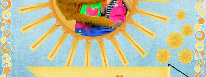 Солнечный цирк. 11 февраля