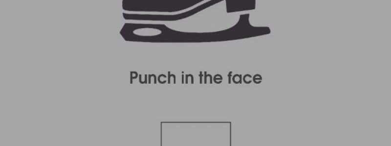 PUNCH IN THE FACE