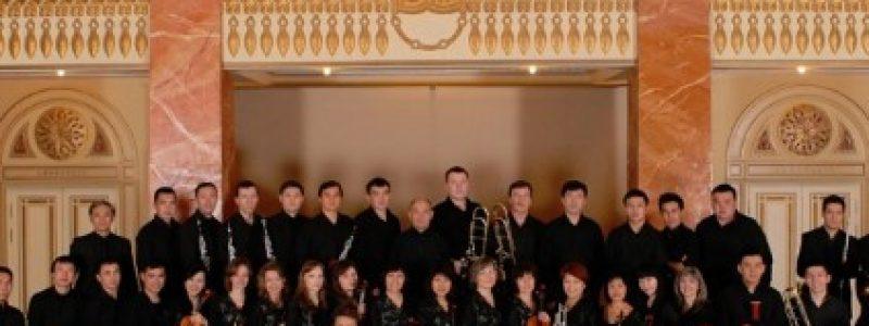 Концерт для детей «Сказка в опере»