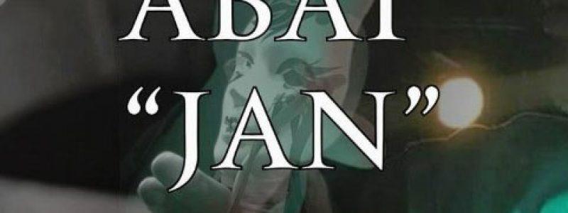 Премьера! ABAI «JAN»