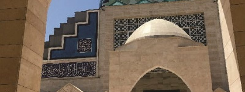 Тур «Сакральный Туркестан» на 3 дня