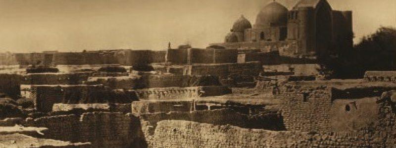 Тур «Исторический Туркестан»