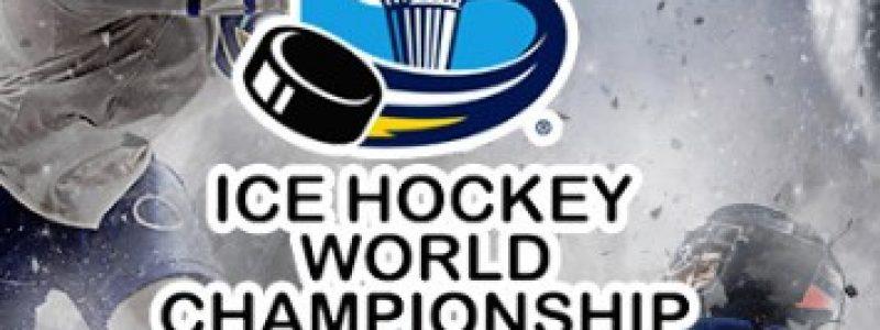 Корея - Словения. Чемпионат мира по хоккею 2019