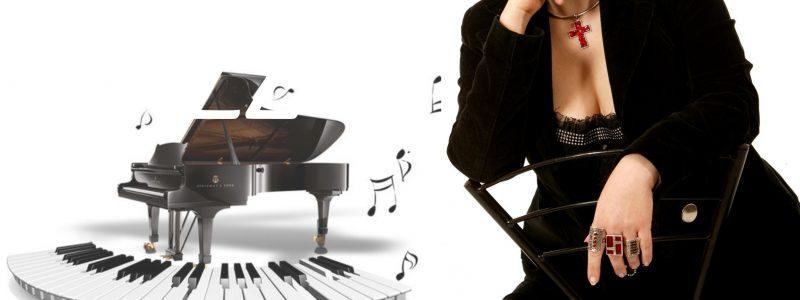 Ирэн Аравина. Концерт «Великие пианисты джаза»