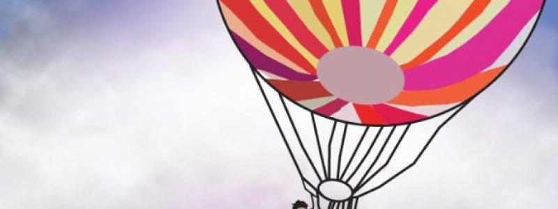 Спектакль «Путешествие на воздушном шаре»