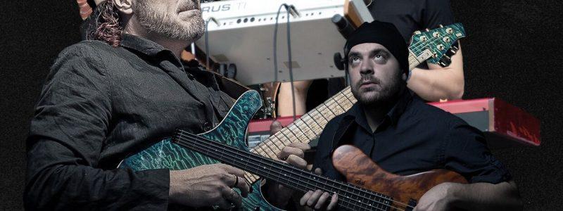 Alex Hutchings Band в Алматы