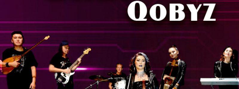Layla-Qobyz: концерт-презентация электро кобыза