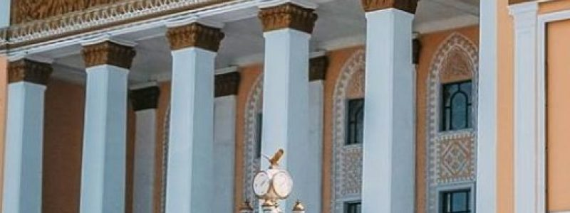 Концерт посвященный творчеству народного артиста СССР Сыдыку Мухамеджанову