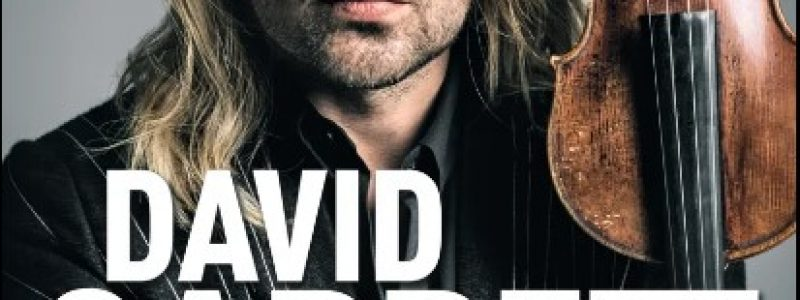 David Garrett & band UNLIMITED LIVE 2020