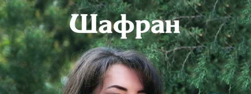 Квартирник Светланы Шафран