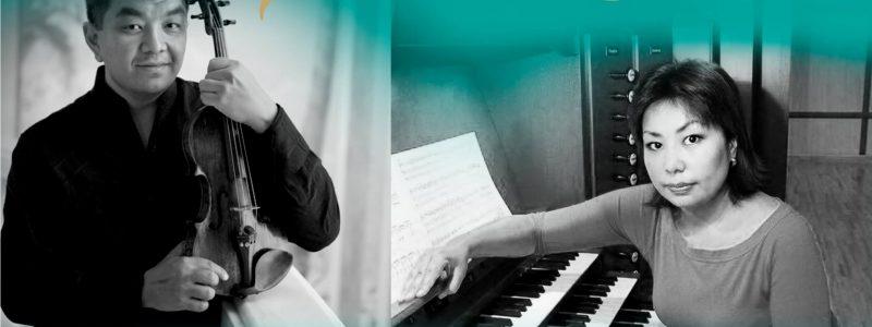 «Бог музыки в его вселился opus…» (AstanaOpera)