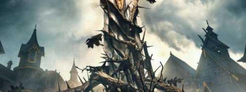 Последний богатырь: Корень зла